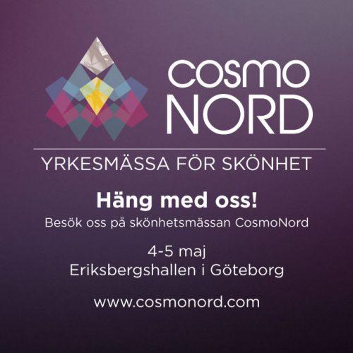 Cosmo Nord, 4-5 Maj 2019