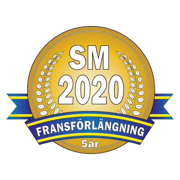 SM i Fransförlängning